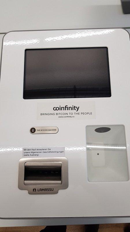 kiek kainuoja bitcoin atm)