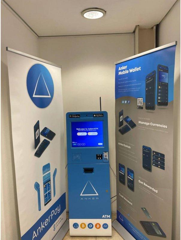 Oltre 200 bancomat bitcoin Globalmente e conteggio: Grand Rapids, ... 2021 - Bitcoin on air