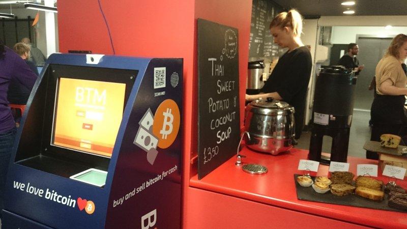 bitcoin atm londra ontario