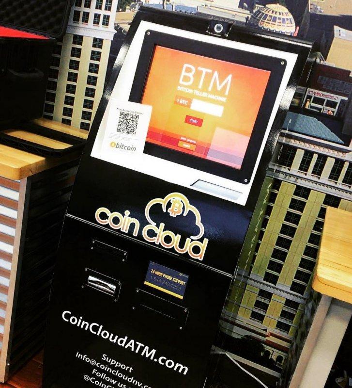 Cheapest Gas In Las Vegas >> Bitcoin ATM in Las Vegas - Drones Plus