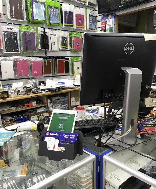 bitcoin store in uk