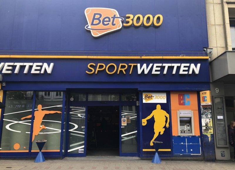 Bet3000 Hamburg