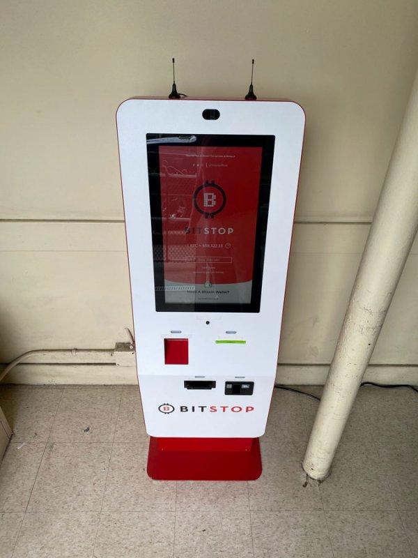 bitcoin automat fresh market)