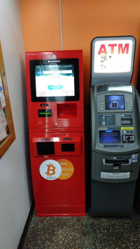 bitcoin atm bristol