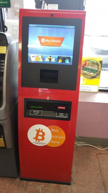 bitcoin atm locations ireland