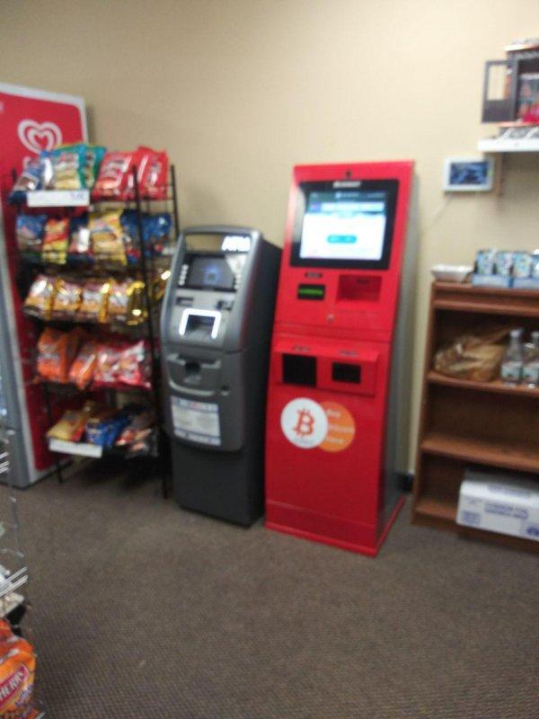 bitcoin shop in usa