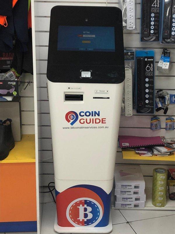bitcoin atm sydney haymarket legjobb bitcoin platform kereskedelem