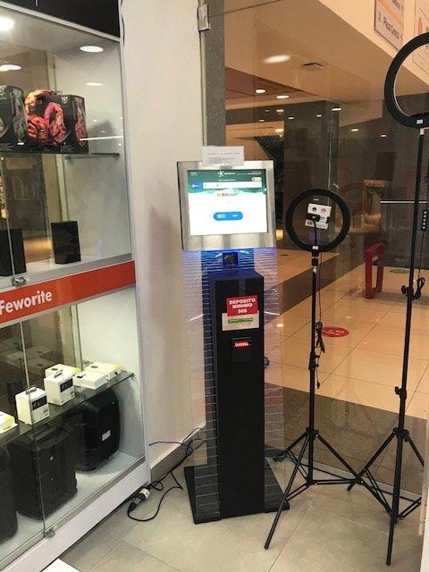 Bitcoin Depot: un ATM per prelevare BTC