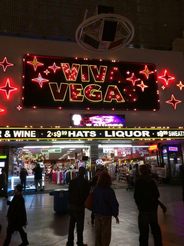 Atm Las Vegas