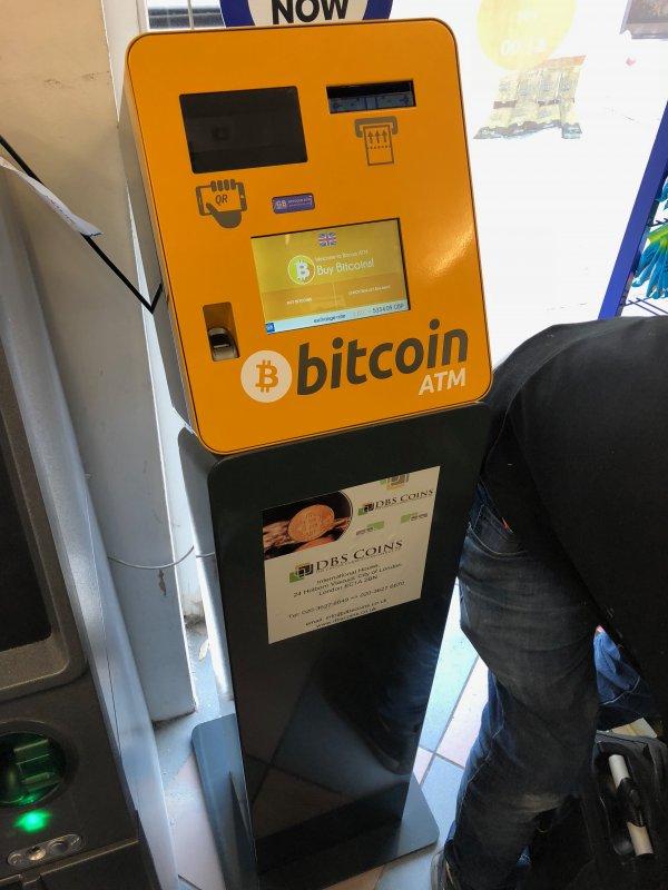 bitcoin london atm trading fidelitate bitcoin