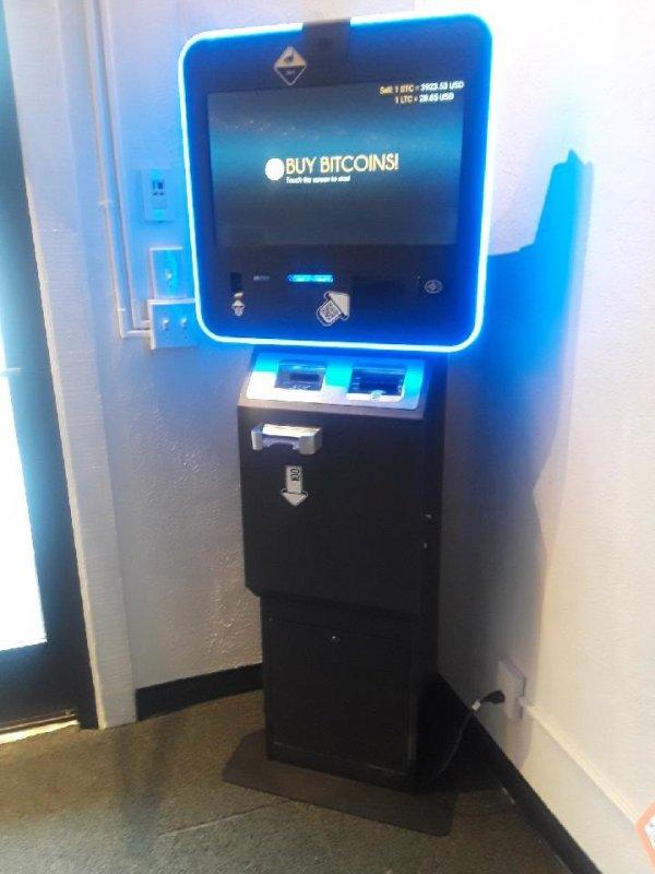 Bitcoin Atm In Boise Boise Pawn