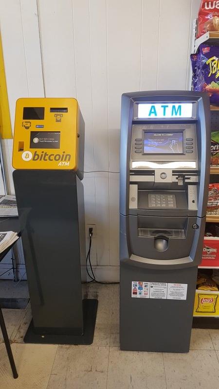 bitcoin atm cambridge