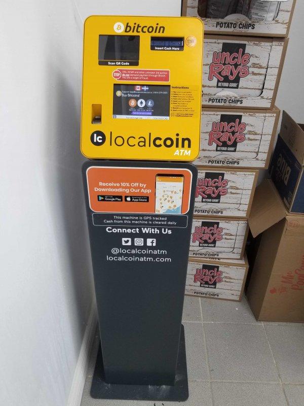 guadeloupe bitcoin