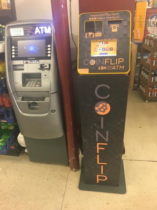 coinflip bitcoin