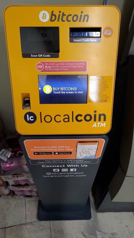 alleanza bitcoin di canada