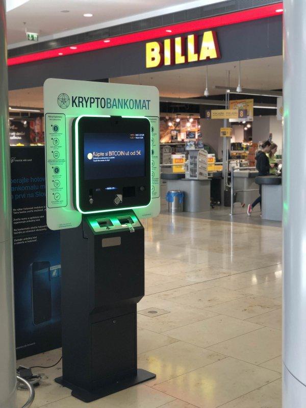 btc automat