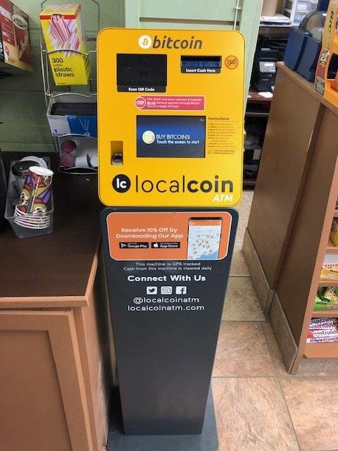 bitcoin barrie
