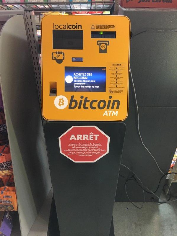 bitcoin gatineau