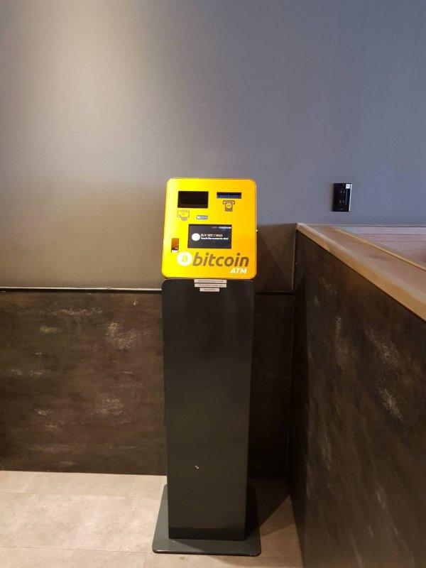 bitcoin at surrey