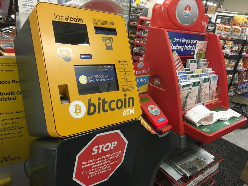 bitcoin atm halifax)