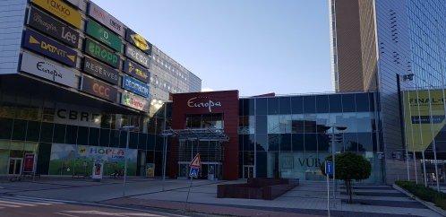 ... General Bytes bitcoin ATM at Europa SC in Banská Bystrica Na Troskách 25 799180190f