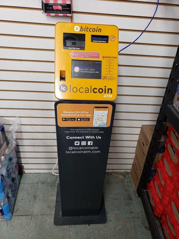 bitcoin scarborough