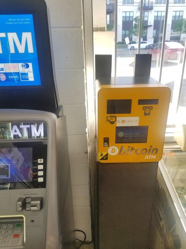 bitcoin atm mașină în austin texas demolarea omului bitcoin