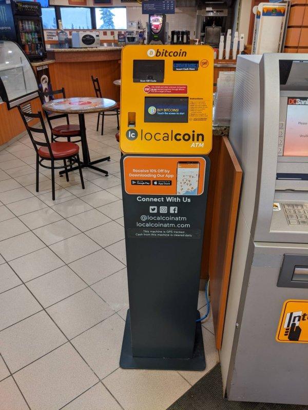 bitcoin nw