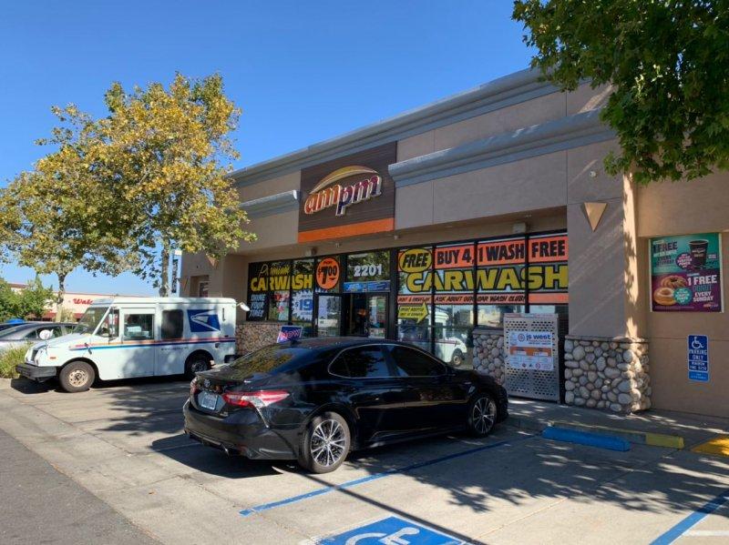 Bitcoin ATM in Roseville, CA - Arco Roseville