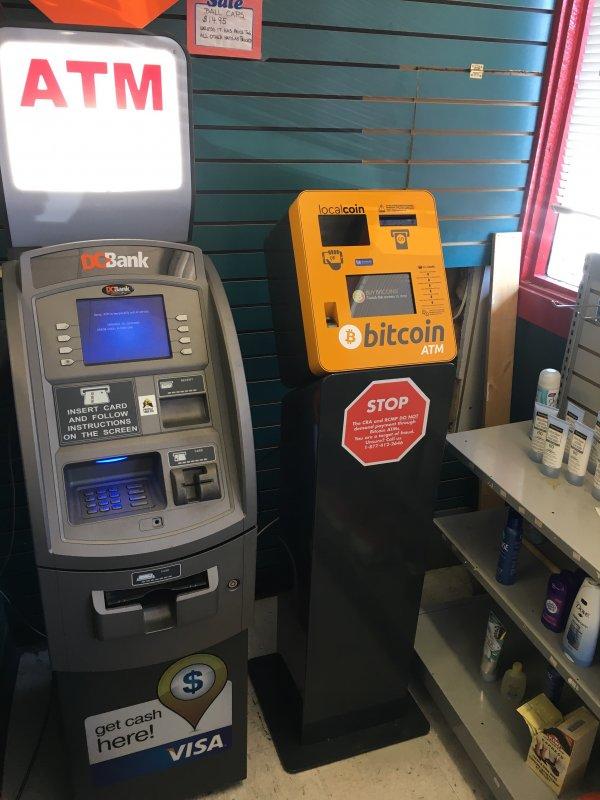 Come comprare Bitcoin a Victoria
