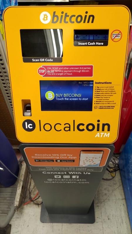 bitcoin atm gatineau)