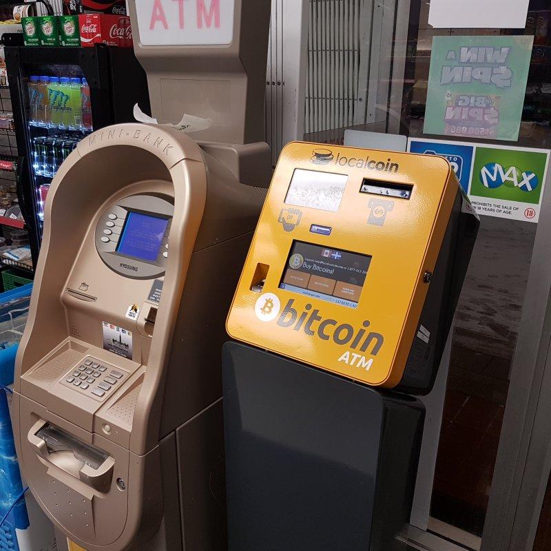 bitcoin trading world scam