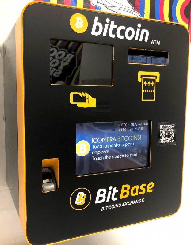 bitcoin barselona