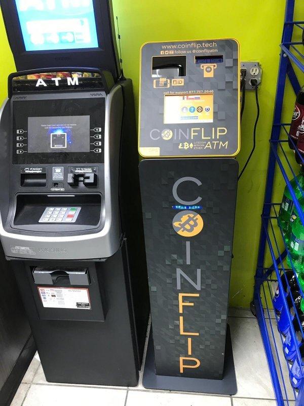 bitcoin atm cleveland ohio