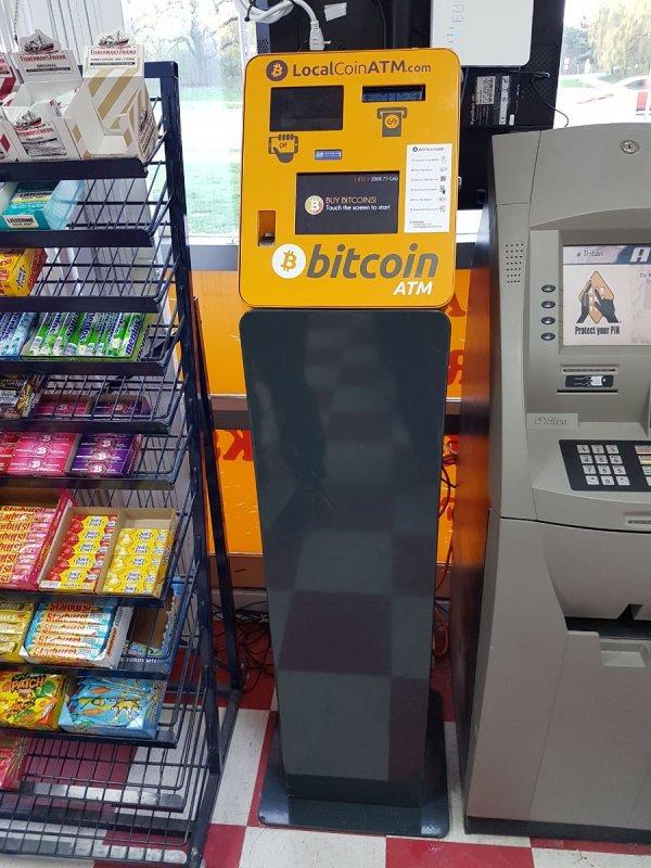 Tackle slow bitcoin