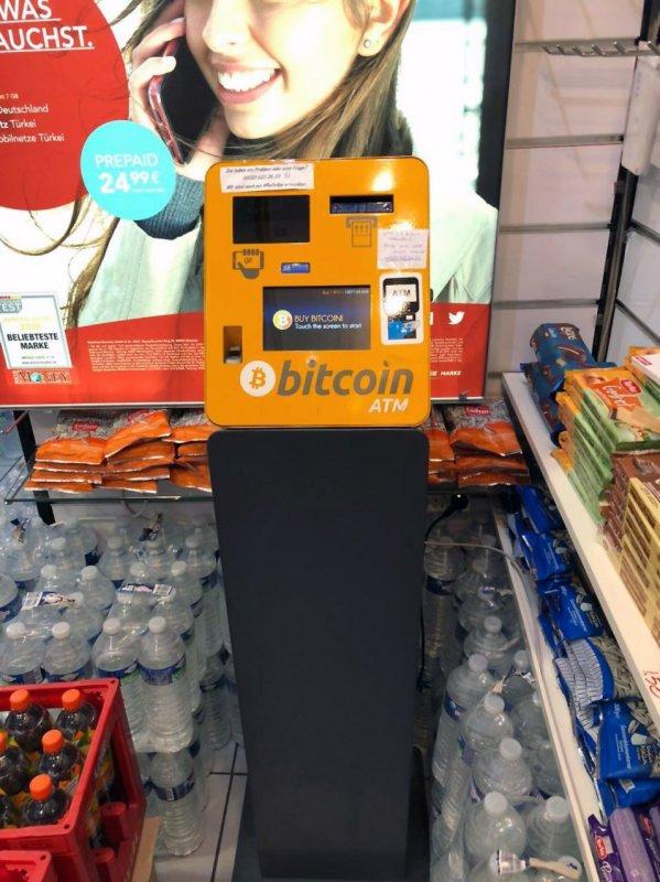 Bitcoin Shop Deutschland