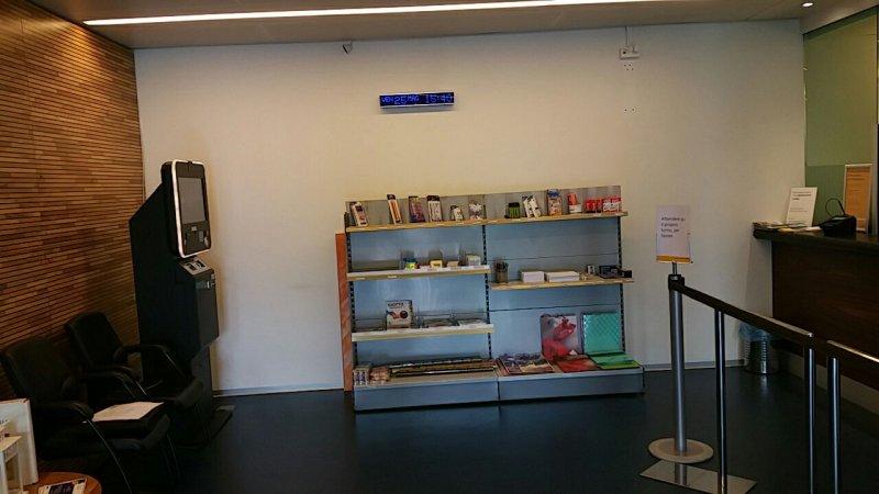 Ufficio Cambio A Lugano : Bitcoin atm in ponte tresa casa del cambio