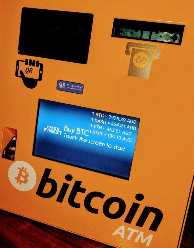 bitcoin at richmond va