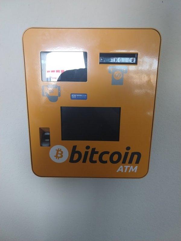 bitcoin bankomatų vietos las vegas)