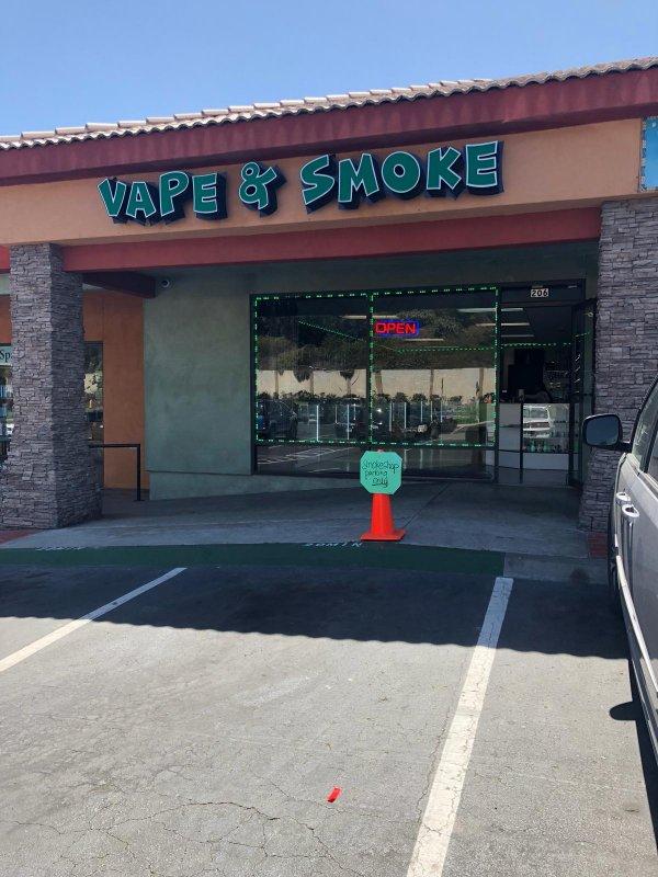 Bitcoin ATM in Chula Vista - Riverbottom Vape & Smoke Shop