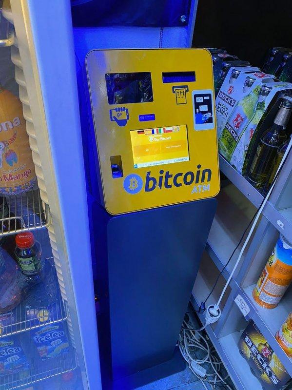 bitcoin atm germania)