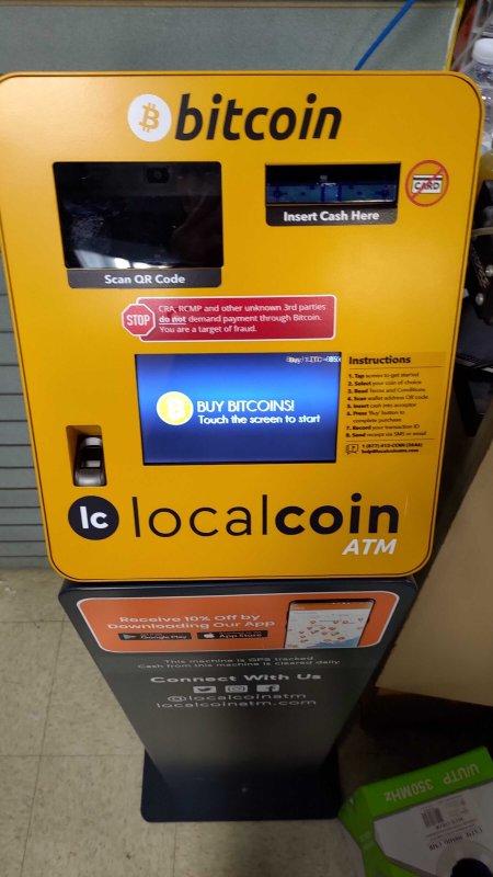 bitcoin windsor ontario