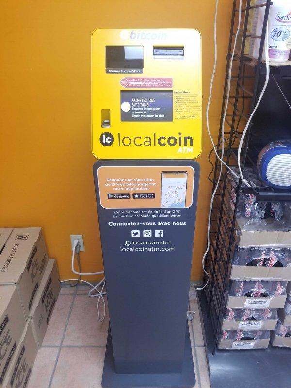 bitcoin atm laval)