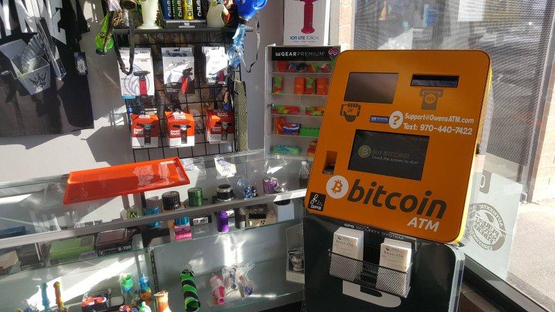 Bitcoin ATM in Grand Junction - LIT Smoke / Vape Shop