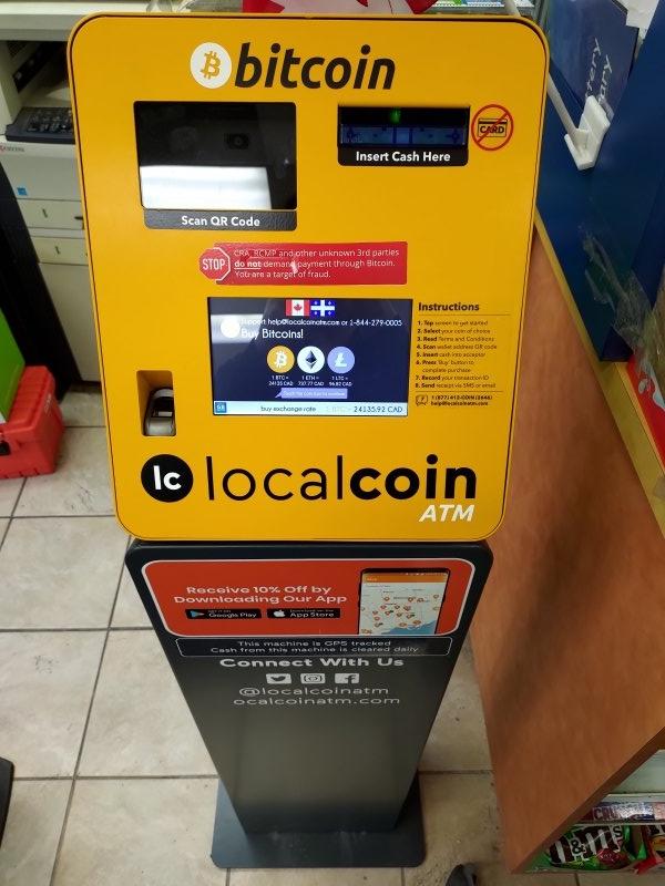 geriausi kanados bitcoin mainai klick und prekyba bitcoin plattform