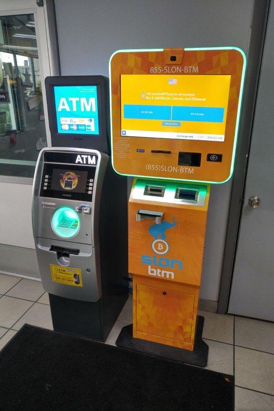 Bitcoins atm near me woodward starfishfx binary options