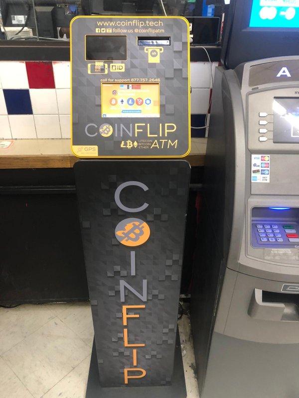 bitcoin atm boston