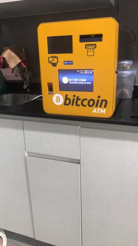 bangkok bitcoin atm)