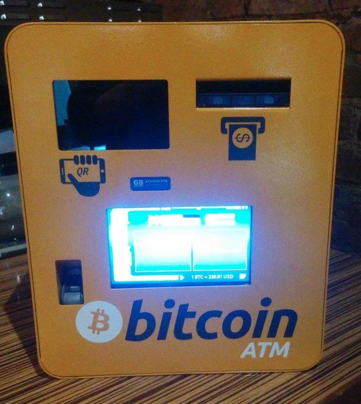 Bitcoin atm in macau