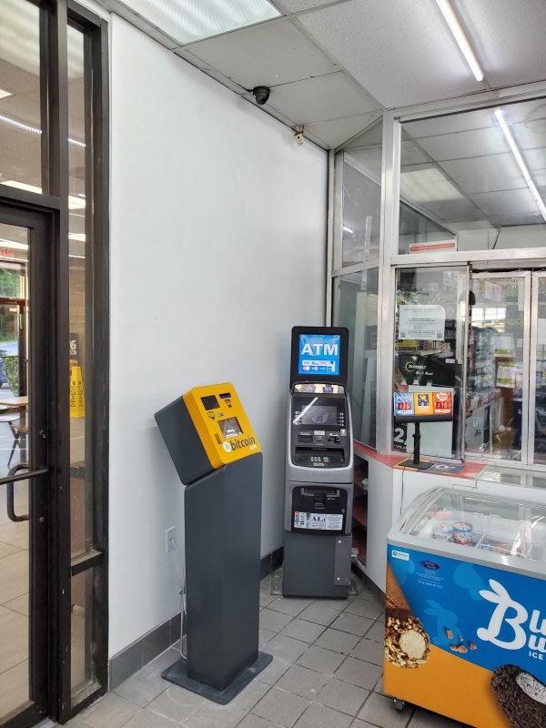 Bitcoin machine in amarillo texas